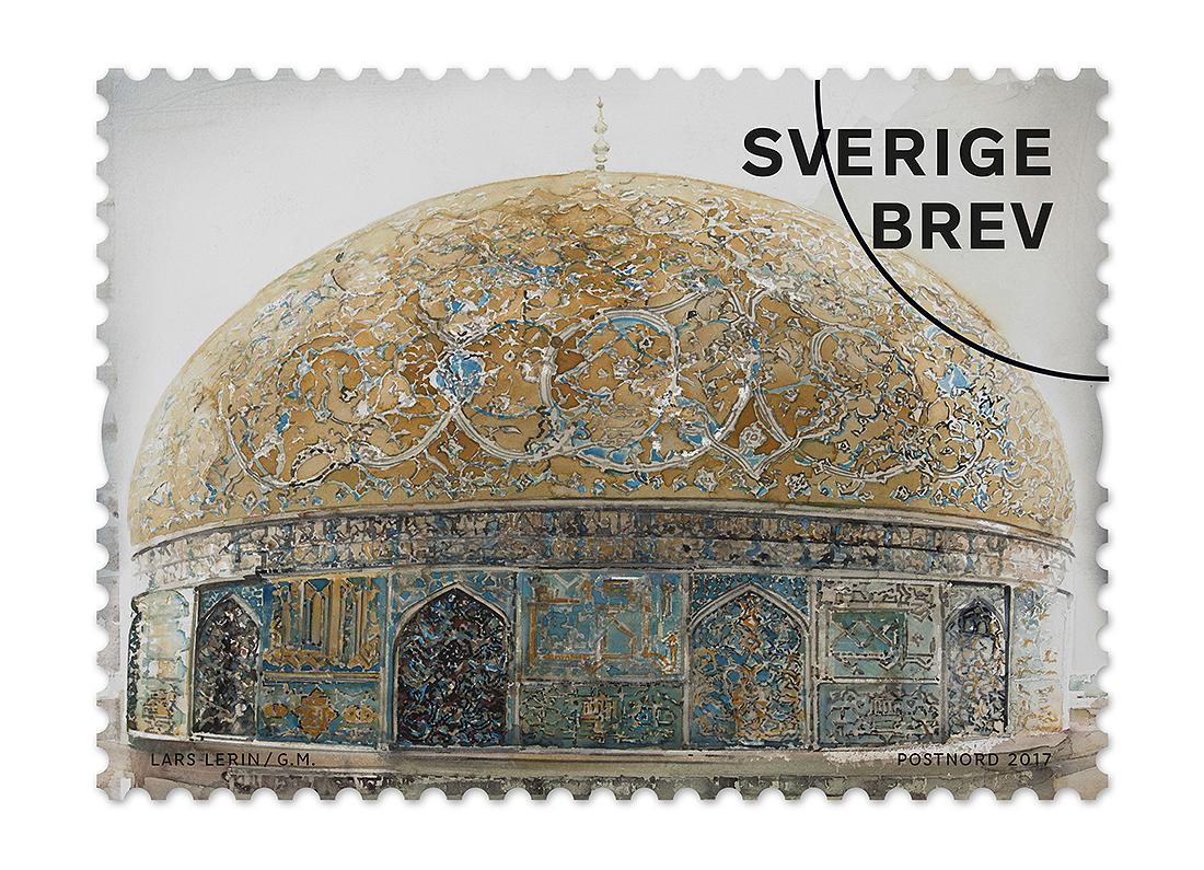 Sverige brev