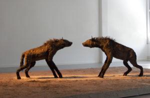 Lars Brunström hyenor